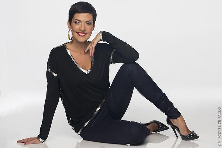 La mode est mon langage. Votre image ma priorité. Présentation de l'ensemble des prestations femmes premiers rendez-vous avec Cristina Cordula.