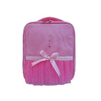 Ballet Tutu Lunch Bag $24.95 #sweetcreations #baby #toddlers #kids #lunch #school
