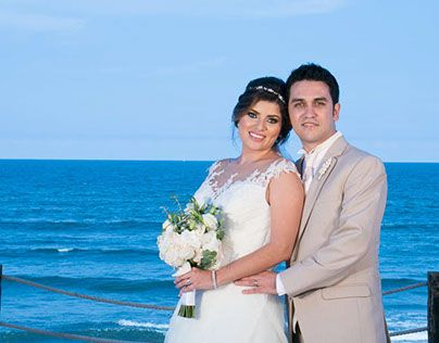 "Check out new work on my @Behance portfolio: ""Boda Golfo de México."" http://be.net/gallery/33368347/Boda-Golfo-de-Mxico"