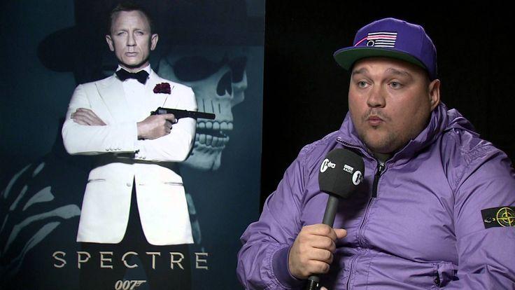James Bond Spectre bad guy Dave Bautista chats to Charlie Sloth #ExtraHipHop #ExtraRnB #1XtraBigUp - http://fucmedia.com/james-bond-spectre-bad-guy-dave-bautista-chats-to-charlie-sloth-extrahiphop-extrarnb-1xtrabigup/