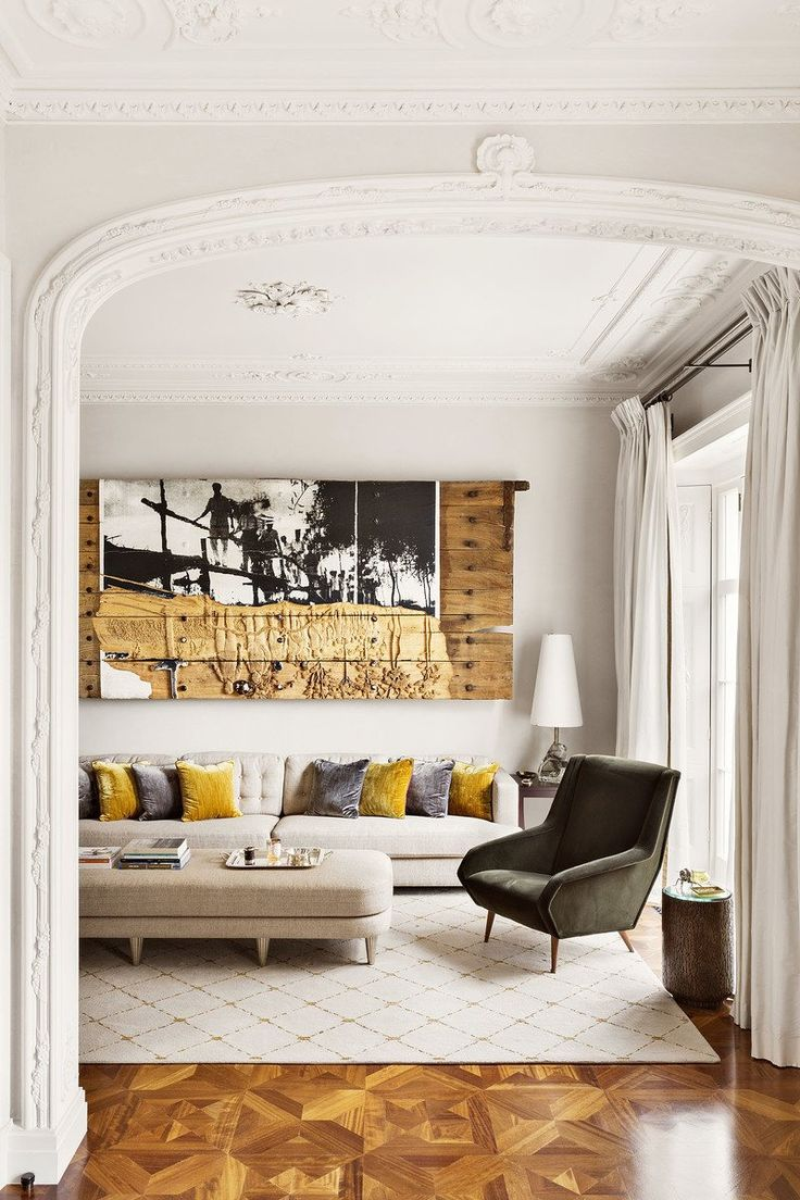 164 best Living Rooms images on Pinterest | Homes, Living spaces ...