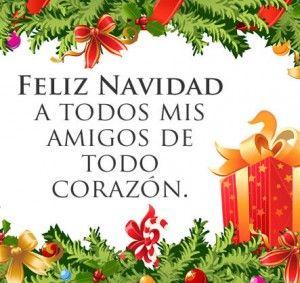 Dedica las mejores frases de Navidad en... http://www.1001consejos.com/frases-navidenas-para-amigos/