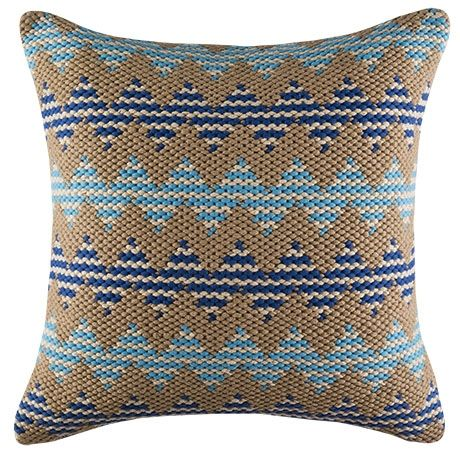 bedroom accent pillow option 50x50cm | Freedom Furniture and Homewares