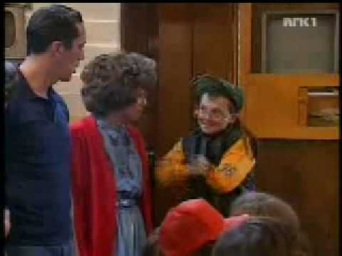 Mad Tv Lorraine goes camping - YouTube