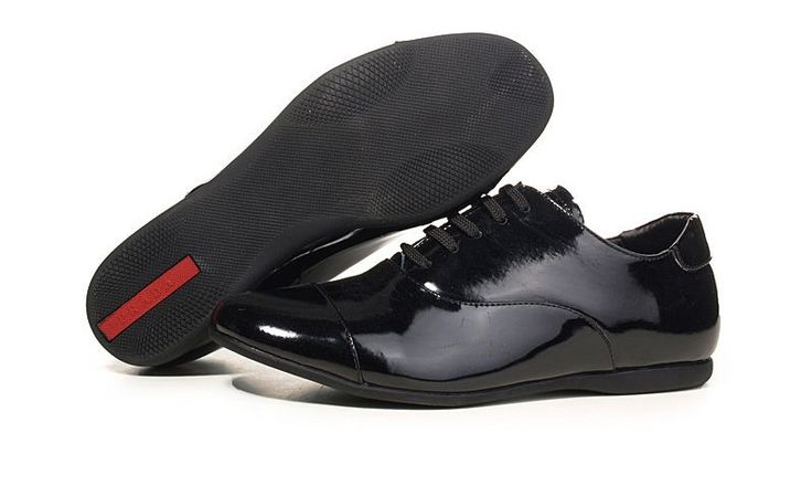 Men Prada Shoes Sneakers