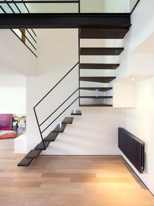Super 147 best Escalier images on Pinterest | Stairs, Accessories and  VX69