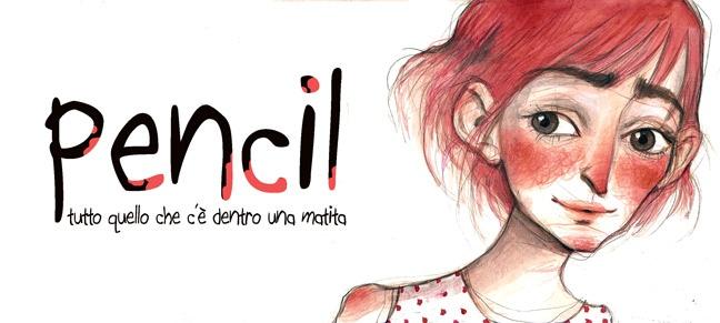 pencil blog