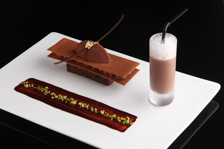 michelin star restaurants menu | :Carte Printemps Spring menu Switzerland Michelin starred restaurant ...