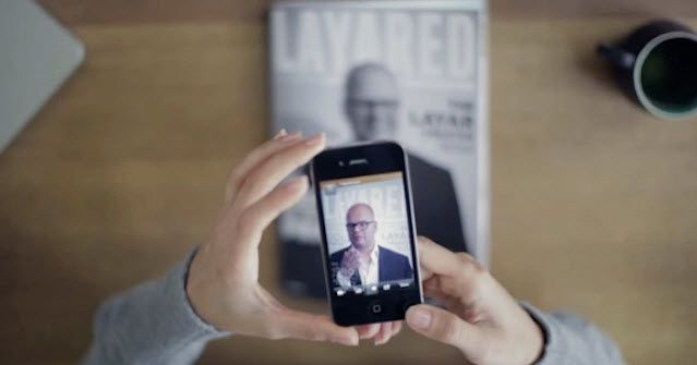 case study layar mobile augmented Case study: toyota taps into qr codes and augmented reality carmaker increases web traffic, leads with emerging mobile technologies.