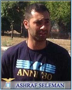 Ashraf Seleman