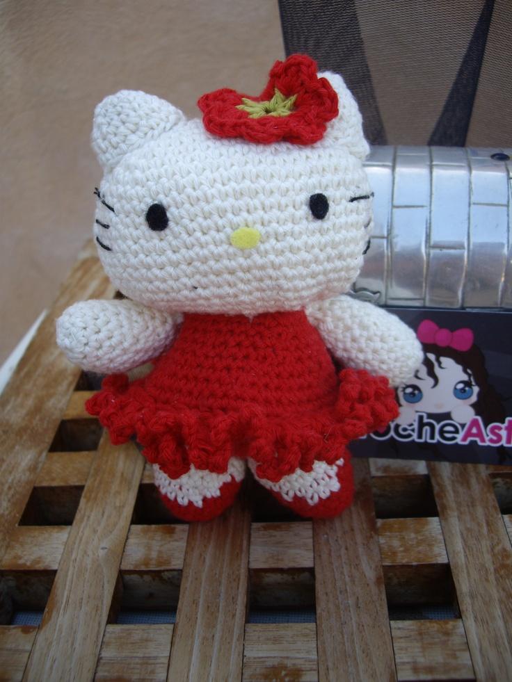 Mini Hello Kitty Amigurumi : Mini Hello Kitty Amigurumies 2016 Car Release Date
