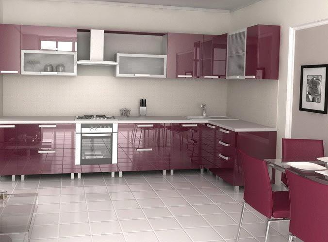 8 mejores imágenes de Modular Kitchen Interior en Pinterest