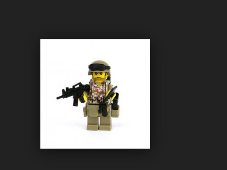 25 best Lego army images on Pinterest | Lego army, Armed forces and ...