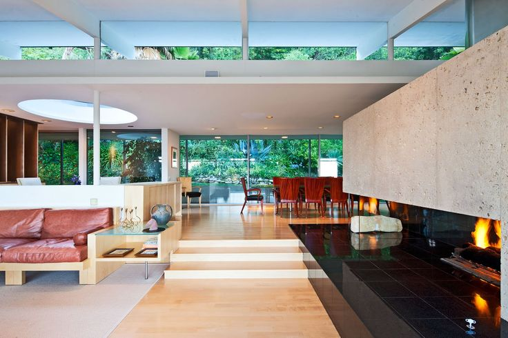 MID-CENTURIA : Art, Design and Decor from the Mid-Century and beyond: Neutra's Staller House
