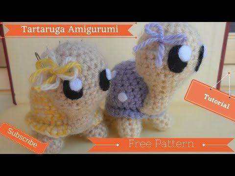Amigurumi Tutorial Animali : Best amigurumi tartarughe varie images toys