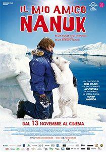 Il mio amico Nanuk scheda film completa, trailer e opinioni