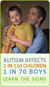 autism website
