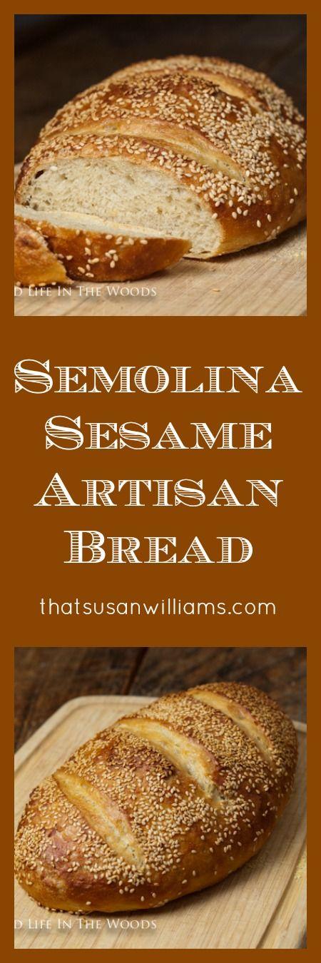 artisan bread machine recipes