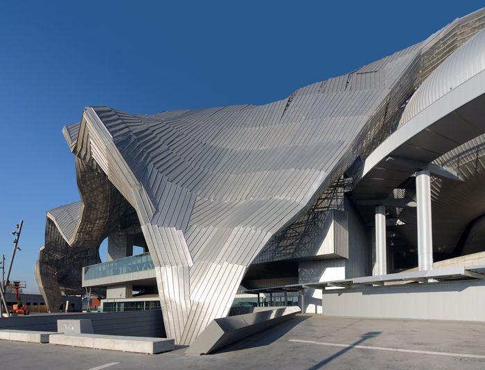 'MiCo' - Milano Convention Center