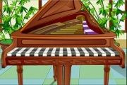 piyano çalma oyunu