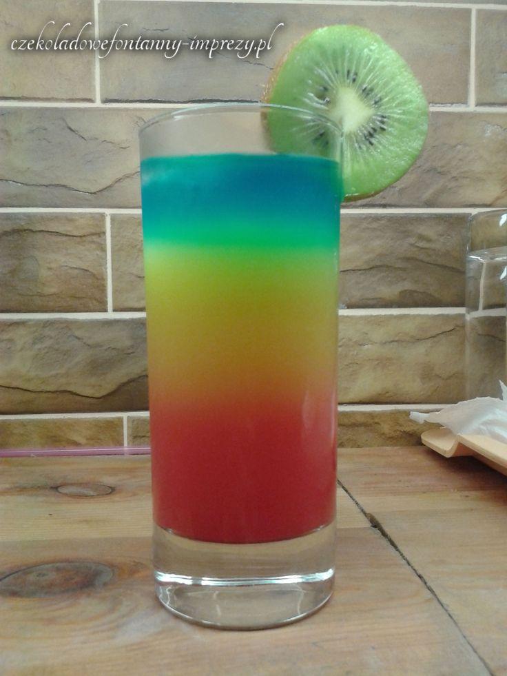Drinki o nazwie Jamaica, który dokładnie oddaje jego wygląd, zdaniem Gości-pycha! http://czekoladowefontanny-imprezy.pl/uslugi-barmanskie.html