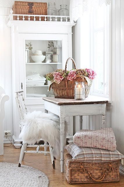 blooming bay window bench seat