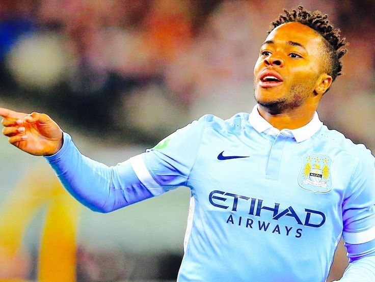 How Will Manuel Pellegrini Use Raheem Sterling at Manchester City in 2015/16? | Bleacher Report