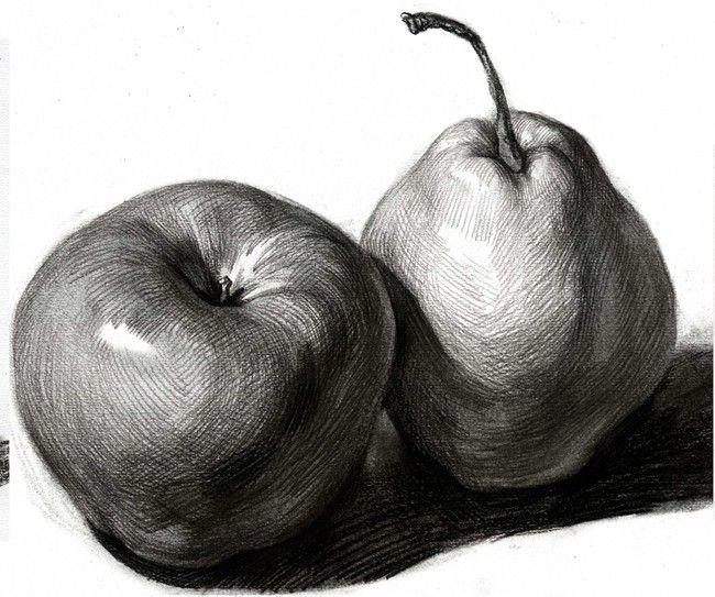 Pera y Manzana