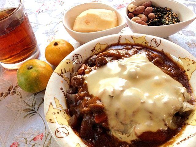 ご飯がコンニャク - 20件のもぐもぐ - コンニャクカレードリア by lalanoir