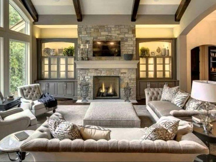 166 best My Cottage: Living room images on Pinterest | Cottage ...