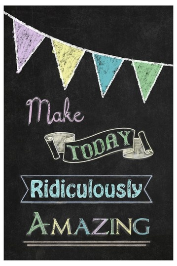 67 best Chalk and blackboard images on Pinterest ...