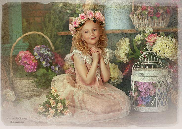 вязания фотопроект вальс цветов расцветками