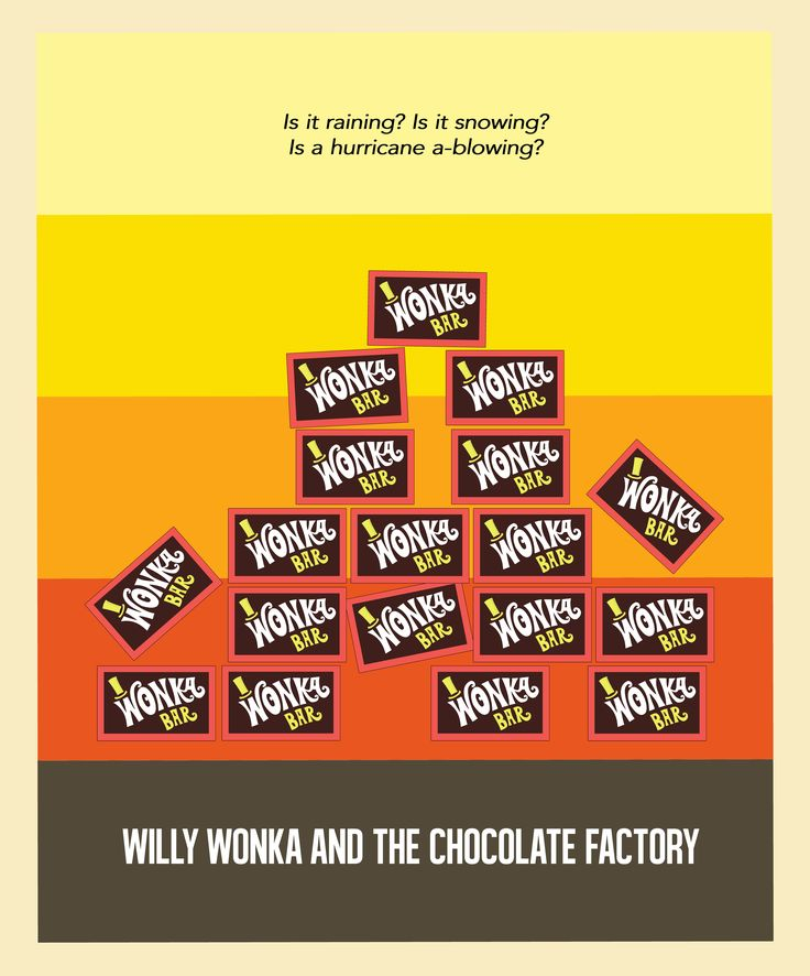 Willy Wonka And The Chocolate Factory   A quote from an iconic, yet slightly, unnerving and nightmarish scene in the 1971, Willy Wonka and the Chocolate Factory film adaptation of Roald Dahl's book, starring the great Gene Wilder.  #filmart #art #movie #poster #films #movies #genewilder #quotes #willywonka #chocolate #willywonkaandthechocolatefactory