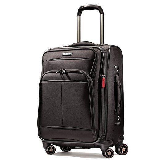 Samsonite Luggage Dkx 2.0 21 Inch Spinner: Remodelista