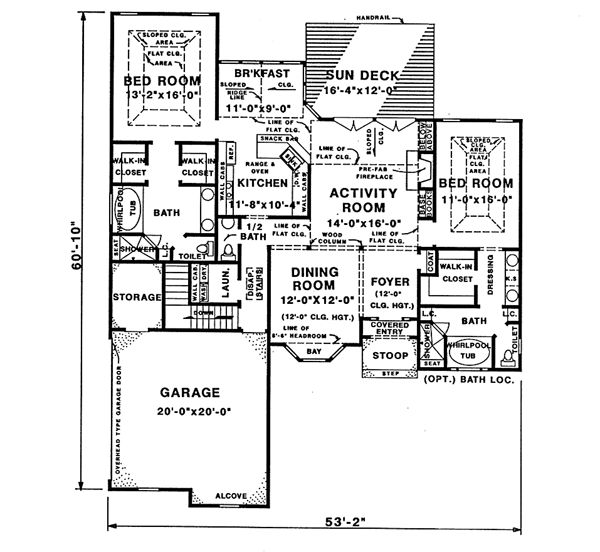 Nice Find This Pin And More On Plans By Dugahome. House Plans Two Master Suites