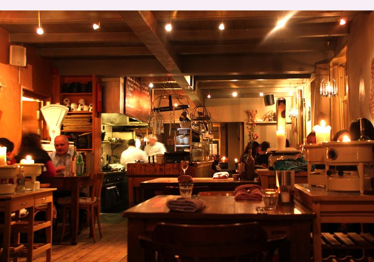 Een van de leukste restaurants van Hilversum ~ De Open Keuken