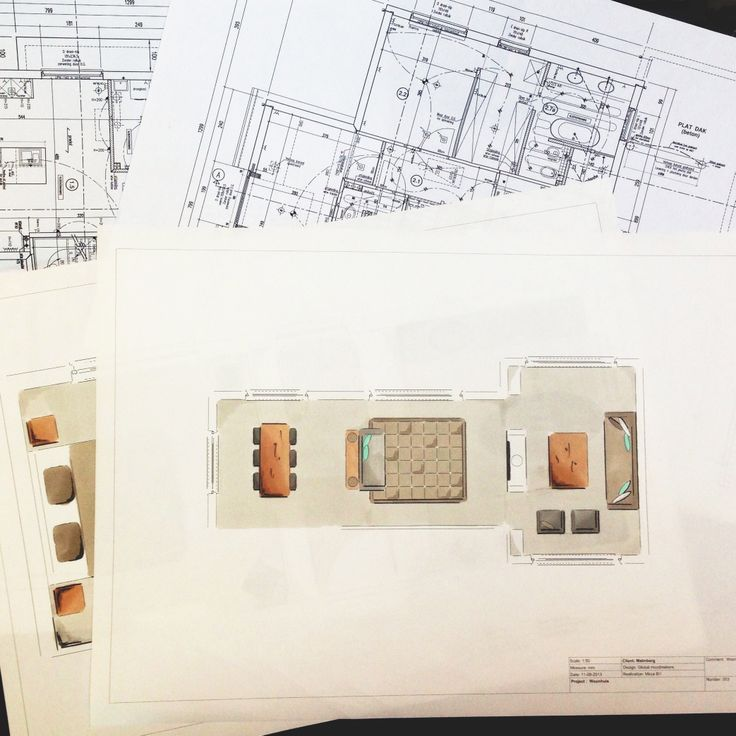 Work in progress - EYE INTERIOR DESIGN