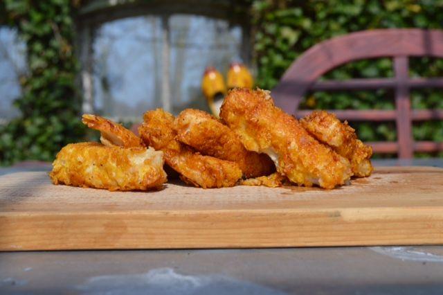 Vissticks is een favoriet van kinderen. Maak ze nu zelf nog lekkerder! Het is simpel en snel om te maken en de smaak is niet te vergelijken met de vissticks uit het diepvriesvak van de supermarkt.