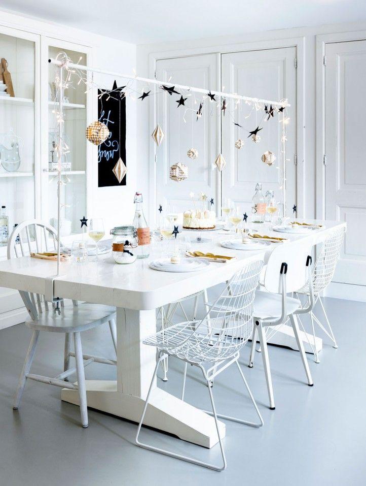 kerst-tafel-aankleding-feest-zwart-wit