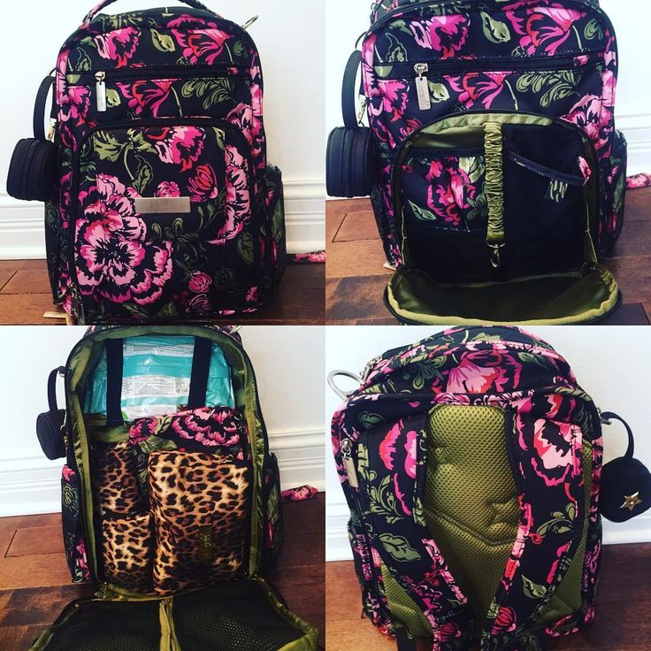 This bag is sooooo good. Need something to help keep you organized on the go with the kiddos? The @jujube_intl Be Right Back is  There is an awesome little zippered pocket on the top that has me feeling all the feels  #jujube #berightback #stayorganized #organizer #ocdproblems #backpack #diaperbag #functional #mommymusthave #onthego #bloomingromance #baby #parenting #motherhood #momlife #mommyblogger #asthestrollerturns #atst