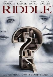 Riddle        Riddle      Riddle  Ocena:  4.10  Žanr:  Mystery Thriller  College student Holly Teller (Elisabeth Harnois) is drawn to the mysterious small town of Riddle Pennsylvania in search of her missing brother. Against the will of the local Sheriff (Val Kilmer) and town elder (William Sadler) she begins to unravel a mystery connected to an abandoned psychiatric hospital on the edge of town uncovering a terrifying past the town is determined to keep hidden.  Glumci:  Elisabeth Harnois…
