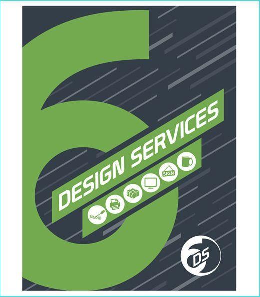 23 Presentation Folder Design Template For Your Inspiration