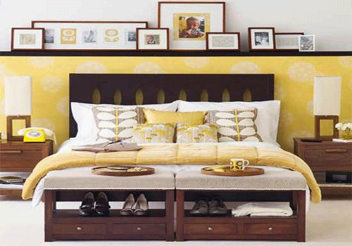1000 ideas about yellow room decor on pinterest yellow Yellow room design ideas
