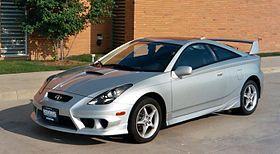 2004 Toyota Celica GT-S