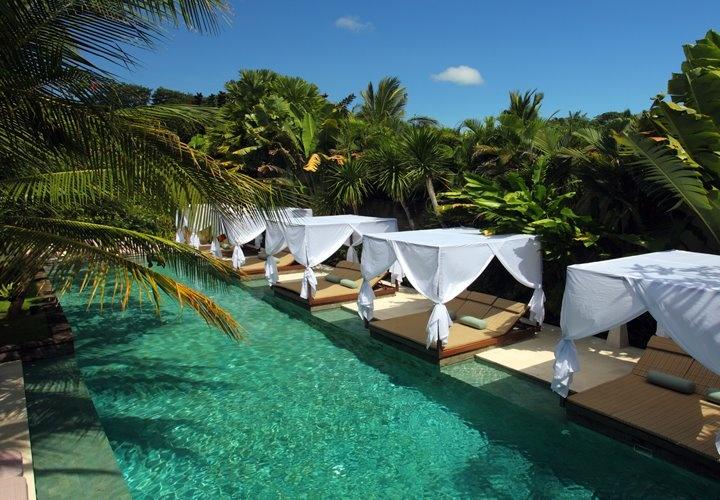 The Elysian Boutique Villa Hotel, Bali, Indonesia