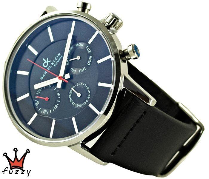Daniel Klein ανδρικό ρολόι (R430-01)