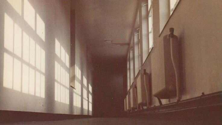 Discovering Lost Photos of a Prestwich Psychiatric Hospital - VICE