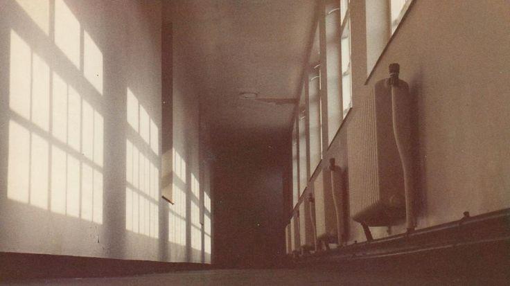 Descobrindo as fotos perdidas de um hospital psiquiátrico britânico | VICE | Brasil