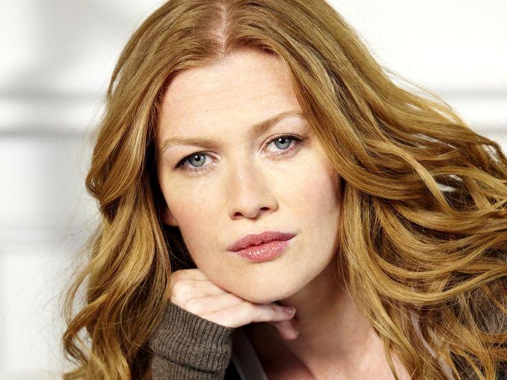 Mireille Enos - The Killing