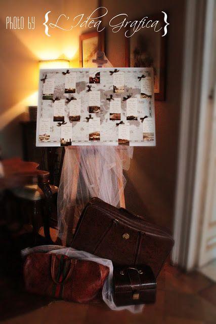 L'Idea Grafica - Il blog: Un viaggio da sogno...